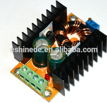 New DC-DC Converter Module 10-32V Step-up to 12-35V DC-DC Step Up Converter Module12V to19Vfor Car Laptop Notebook Computer Good