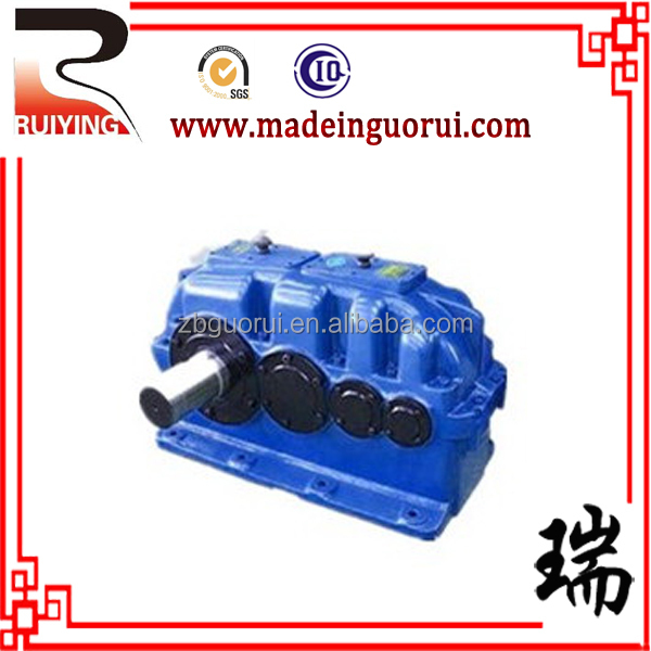 ZSY Hardened Cylindrical Gearbox/Gear box/Reducer