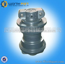 D50 Bulldozer Parts Single Flange Track Roller 131-30-00322