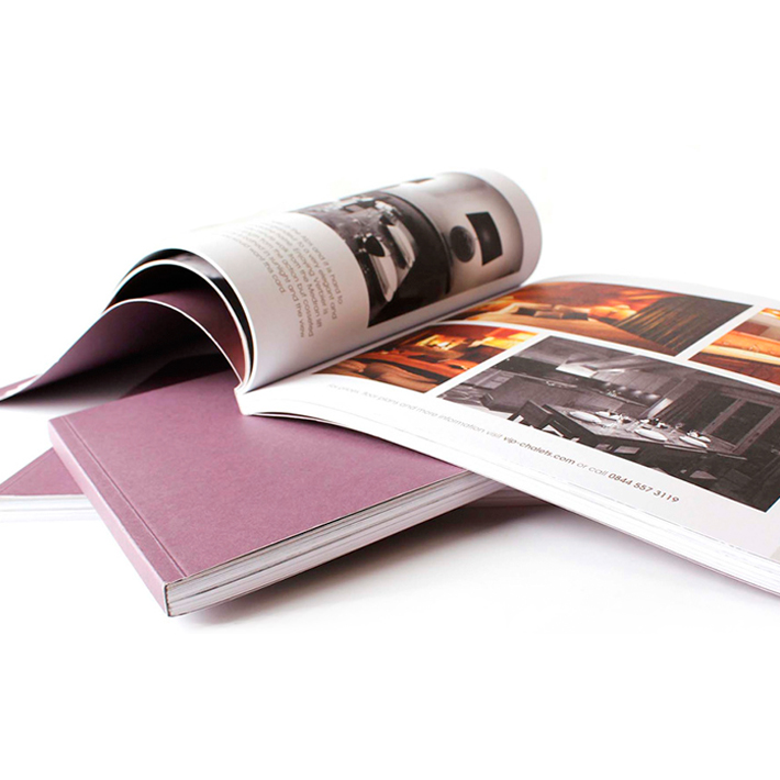 Custom printing booklet,catalogue,flyers,leaflet,brochure,magazine CMYK coloring