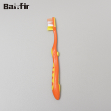 Feel comfortable Small head child oral fresh toothbrush