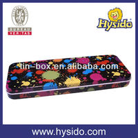 New design fancy pencil box