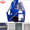 automatic crimped wire mesh machine(factory and supplier)