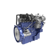Hot sale WEICHAI diesel engine WP4.1 for construction mechine
