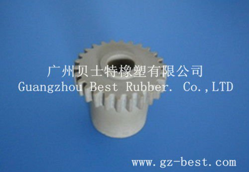plastic injection roller/ring