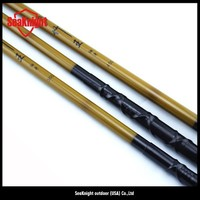Made In China Fishing Rod Bamboo Fly Rod