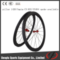 oem carbon bicycle wheels bike wheels 25mm width compatible 38/50/60/88mm Clincher/Tubular wheel