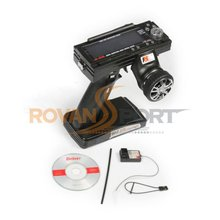 1/5 scale RC car 2.4G LCD transmitter(New)