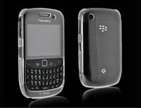 Crystal case for Blackberry Curve 8520/8530