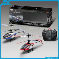 !2.4G Single Propeller rc helicopter 27 Inch 4CH Electric RTF RC Helicopter Remote Control RC Helicopter