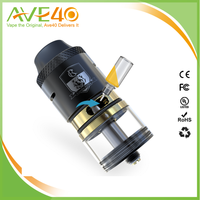 Interchangeable Gold-plated Building Deck Health & Medical IJOY COMBO RDTA/RTA tank