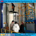 250kg Hydraulic wheelchair vertical lift for disabled person for sale from China