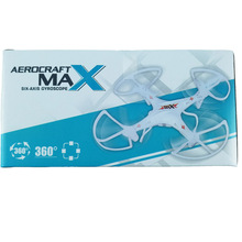 Four axis aircraft mini drone toys