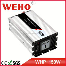 With the UPS function 150w dc 48v to ac 110v pure mosfet inverter
