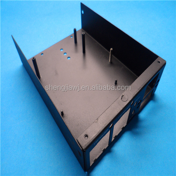 stamping metal shielded enclosure,shielded enclosure box