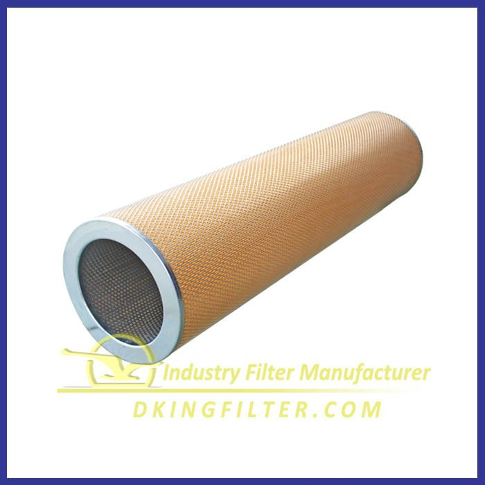 Supply performance air filters
