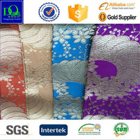 gold thread brocade for bedding cover