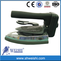 2015 new design electric steam iron low price laundry machine