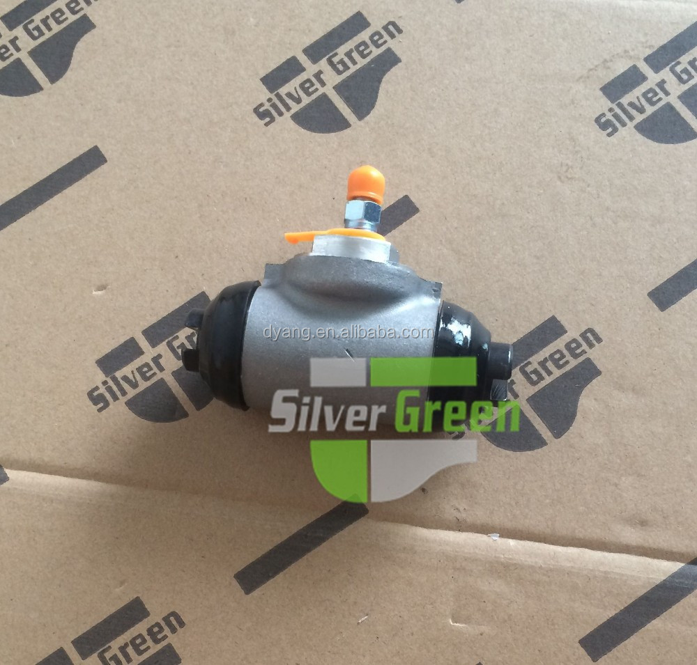 silvergreen 14-60388 AUTO PARTS FOR SGMW Wuling CHEVROLET N200 N300 brake wheel cylinder 24510207