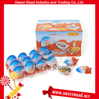 Kinder Chocolate Biscuit Egg with Toy Candy