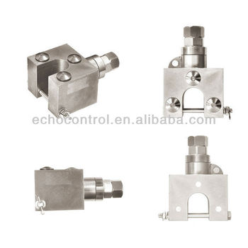 S923T Compression Load Cell