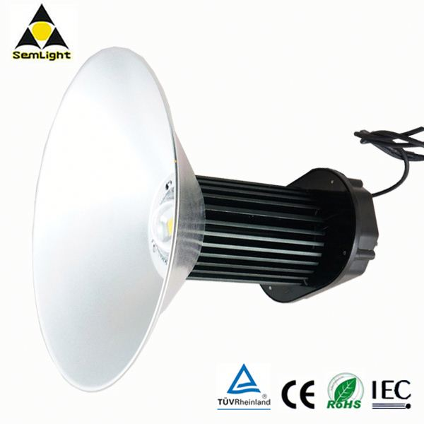 High Brightness Led Led High Bay Lighting Housing Ip65 Waterproof Fluorescent Lamp
