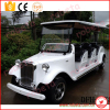 Small Electric Sightseeing Car/Electric Automobile