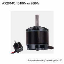AXN Airplane Model Plane Motor--AX2814C 1310Kv or 980Kv