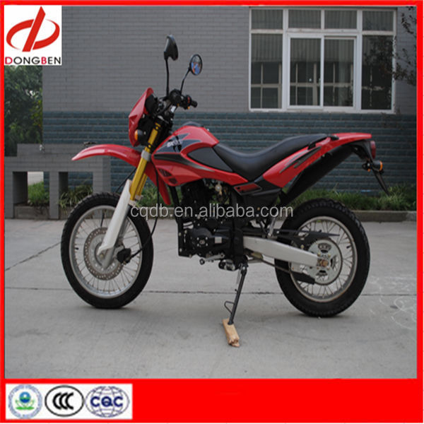 Hot Chinese 250cc Dirt Motorcycle/ Off Road For Sale
