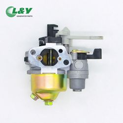 Reasonable price different types gasoline generator spare parts japan carburetor