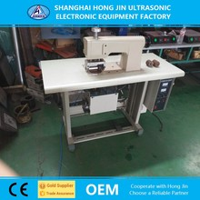 2016 Best for Import Ultrasonic Sewing Machine