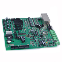OEM Electronics PCBA Manufacturer BOM Gerber file Multilayer PCB Assembly