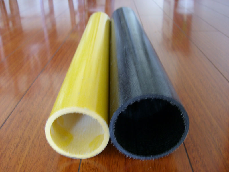 Hot sell high quality FRP TUBE for plate support