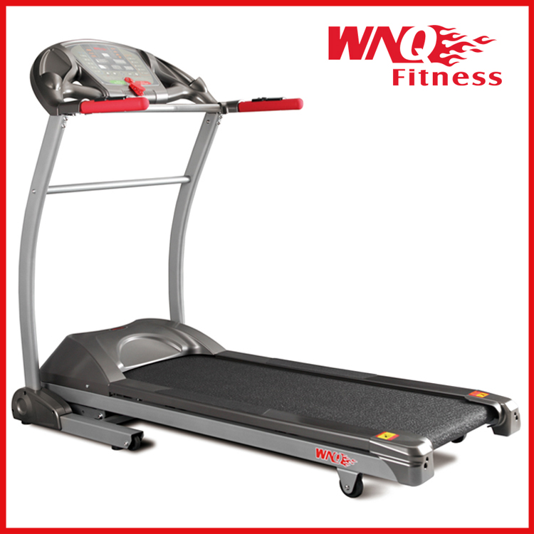 Home use treadmill/Professional cheapest fitness/foldaway running machine