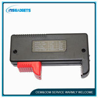 digital battery capacity tester ,H0T147 Handheld auto battery tester 12v , earth resistance tester