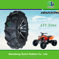 China tire factory GULUN high quality tire ATV&UTV tire