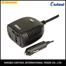 Mini car power inverter 12 v 220 v