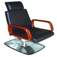 Hairdressing barber reclining Chair./old style man barber chair cheap whole sale
