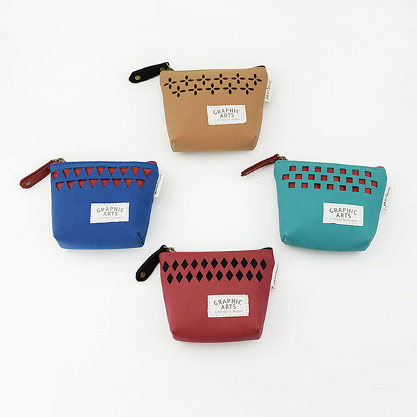 LANGUO newest women gift coin wallet/coin bag/purse for wholesale model:LGLK-2630