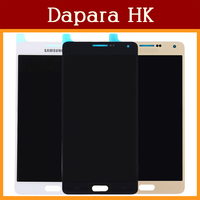 2016 Popular high quality mobile phone LCD OLED Display for Samsung Galaxy A7 A7000 Capacitive Screen LCD