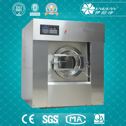 Modern design Professional Hotel and Laundry Mangle Industrial Washing Machine with good price