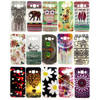 Wholesale Premium UV Colorful Printing Customized Phone Case Cover for Apple ipod touch 6