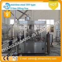 3 in 1 nice Pure Mineral water making machinery/machine/equipment/plant