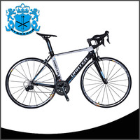 Famous brand new style 24 speed carbon durable road racing bike