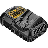 power tool battery charger DCB101 for Dewalt 12V - 20V Li-ion battery