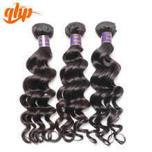 QHP wholesale price raw virgin 5A Brazilian types of hair bands