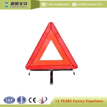 Product of china folding warn triangle warning triangle distance