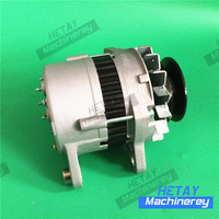 China Supplier PC200-5 S6D95 Alternator 600-821-6120
