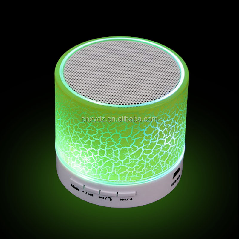 Customized Logo advertising promotion wholesale distributors top 10 wireless speakers in UK