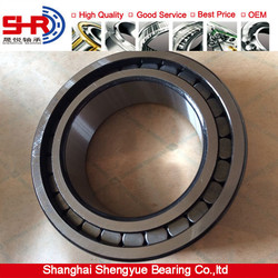 Full complement Cylindrical roller bearing SL185012 replacement bearings